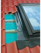 Kołnierze do okien dachowych